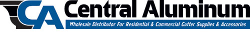 Central Aluminum Supply Logo