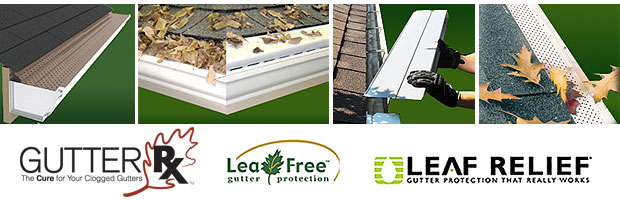 Engineered To Keep Leaves And Debris Out Of Your Gutter So That It Remains Clog Free Eliminates Hazardous Cleaning Prevents Leaf Build Up Snow Ice